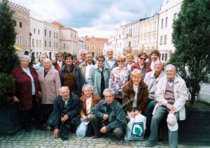 2005-05 Slavonice