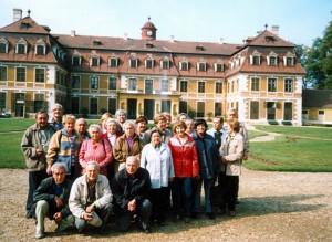 2005-10 Zámek Rájec-Jestřebí